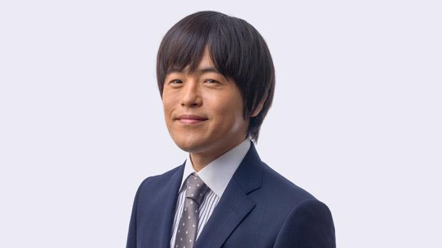バカリズムの30分ワンカット紀行【BSテレ東】