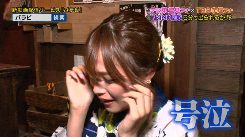 TBSとテレビ東京のアナウンサーが奇跡の共演! 局の垣根を超えたパラビPR作戦開始!
